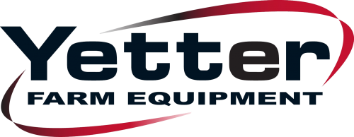 yetter farm equipment logo