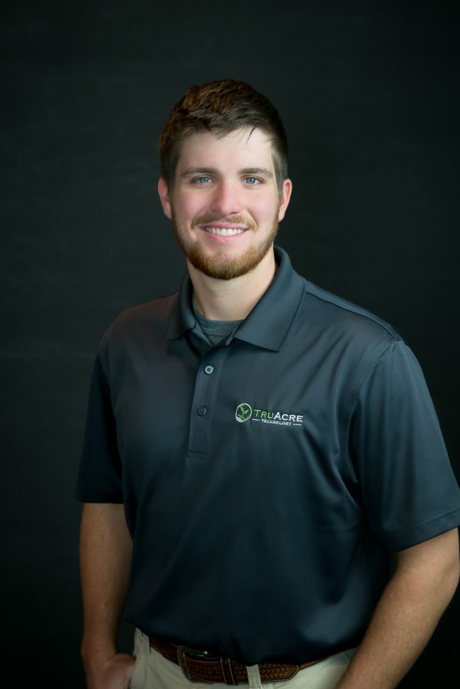 welcome to our team, sean mears new hire at TruAcre Technology