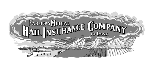 farmers mutual hail insurance company of iowa logo